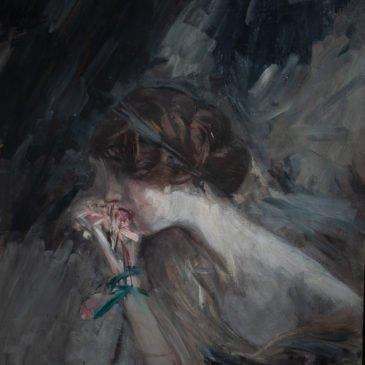Giovanni Boldini, Ritratto di Signora