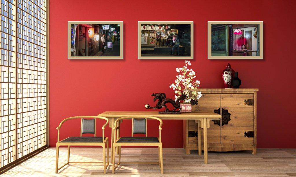 Interior Design e arte