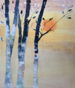 Birches, betulle