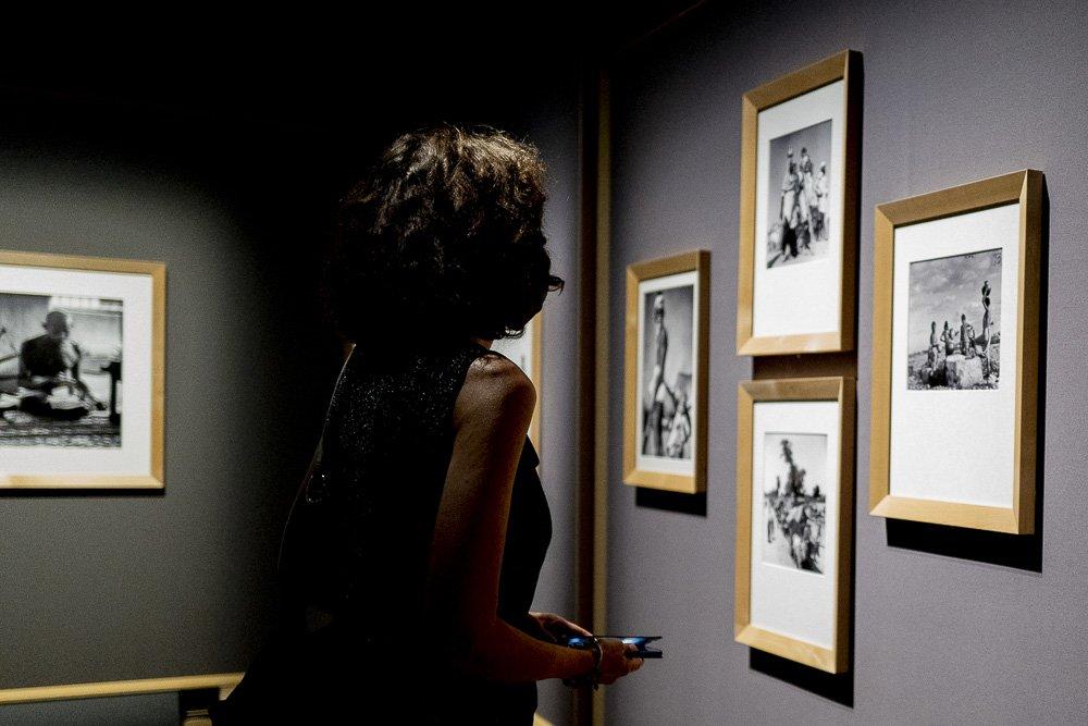Mostra Margaret Bourke-White fotografia