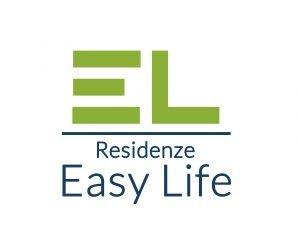 logo residenze easy life